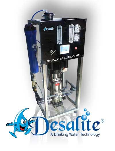 mesin reverse osmosis 200 galon - 400 galon