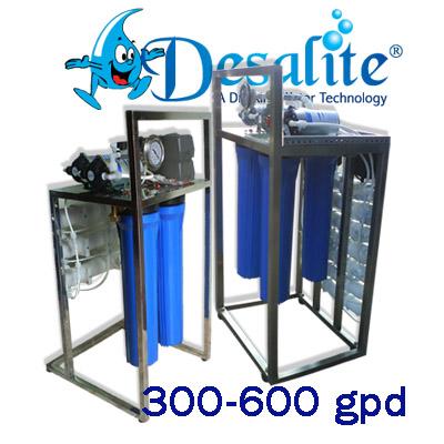 mesin reverse osmosis 60 galon - 120 galon